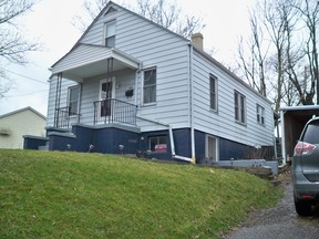 Single Family Home RC267  SOLD: 145 Harrison Ave