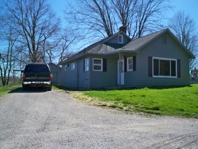 Single Family Home Sold  RC268: 684 Grant St