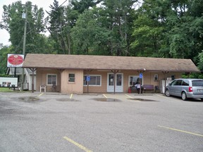Commercial For Sale  RC276  REDUCED: 42250 & 42260 Cadiz Dennison Rd