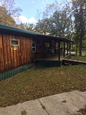 Single Family Home For Sale (JRM-8212): 71417 Skull Fork Road