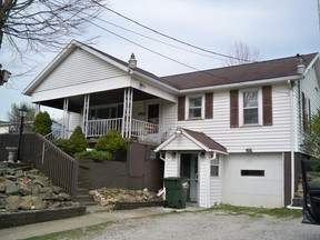Residential Sale Pending  RC289: 615 East St