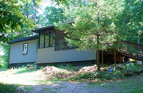 Piedmont OH Lake Property Lower Price (A-943): $78,000