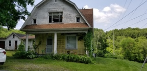 Bowerston OH Single Family Home For Sale (NC-001): $49,900