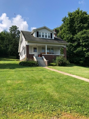 Farms and Timberland For Sale (JRM-41415): 41415 Deersville Ridge Road