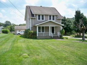 Cadiz OH Single Family Home For Sale  NEW  RC320: $135,000 Onehundredthirtyfivethou