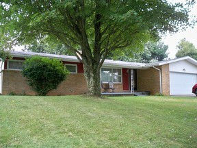 Cadiz OH Residential For Sale  RC322 NEW: $119,000 Onehundrednineteenthousa