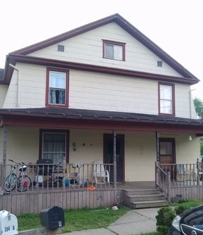 Investment Rental FOR SALE   RC197: 104 E Muskingum St