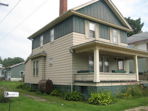 Single Family Home SOLD (A-938): 120 W. Main Street