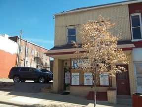Commercial For Sale (JW): 125 & 126 E. Market St.