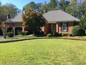 Florence SC Single Family Home Sold: $267,000