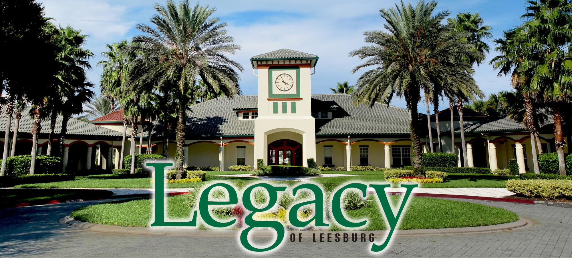 Legacy of leesburg retirement community homes for sale for Legacy house