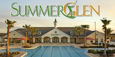 SummerGlen Residents' Club