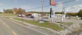 Commercial For Sale: 1754 State Route 37
