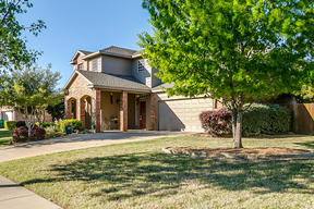 Fort Worth TX Single Family Home Sold: $289,000