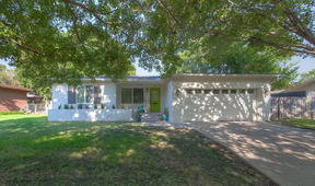 Fort Worth TX Single Family Home SOLD!: $299,500