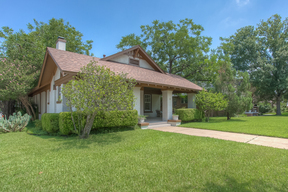Fort Worth TX Single Family Home Sold Over List Price!: $350,000