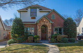 Fort Worth TX Single Family Home For Sale: $525,000 New Price!