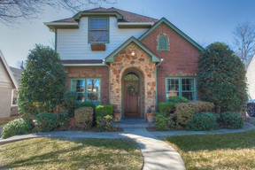 Fort Worth TX Single Family Home Sold: $500,000 Under Contract
