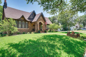 Fort Worth TX Single Family Home Sold: $459,000