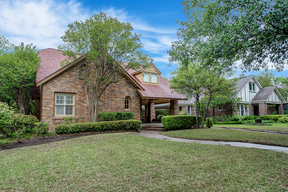 Fort Worth TX Single Family Home Sold: $420,000 SOLD!