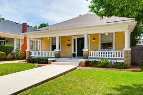 Fort Worth TX Single Family Home For Sale: $285,000 Under Contract