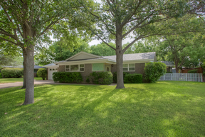 Benbrook TX Single Family Home Sold: $185,000