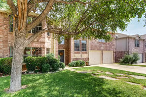 Fort Worth TX Single Family Home Sold: $265,000