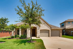 Single Family Home For Sale: 12444 Woods Edge Trail