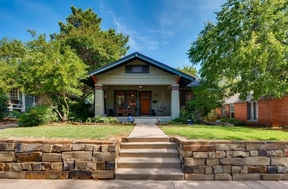 Fort Worth TX Single Family Home Sold: $365,000 Pending