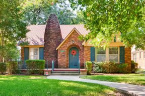 Fort Worth TX Single Family Home For Sale: $385,000