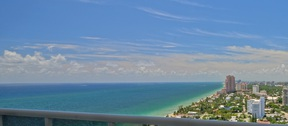 Residential SOLD!! - Unit 2610: 3200 N Ocean Boulevard #2610