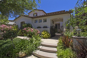Thousand Oaks CA Single Family Home Sold: $1,120,000
