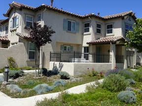 Townhome Sold: 4747 Via Altamira
