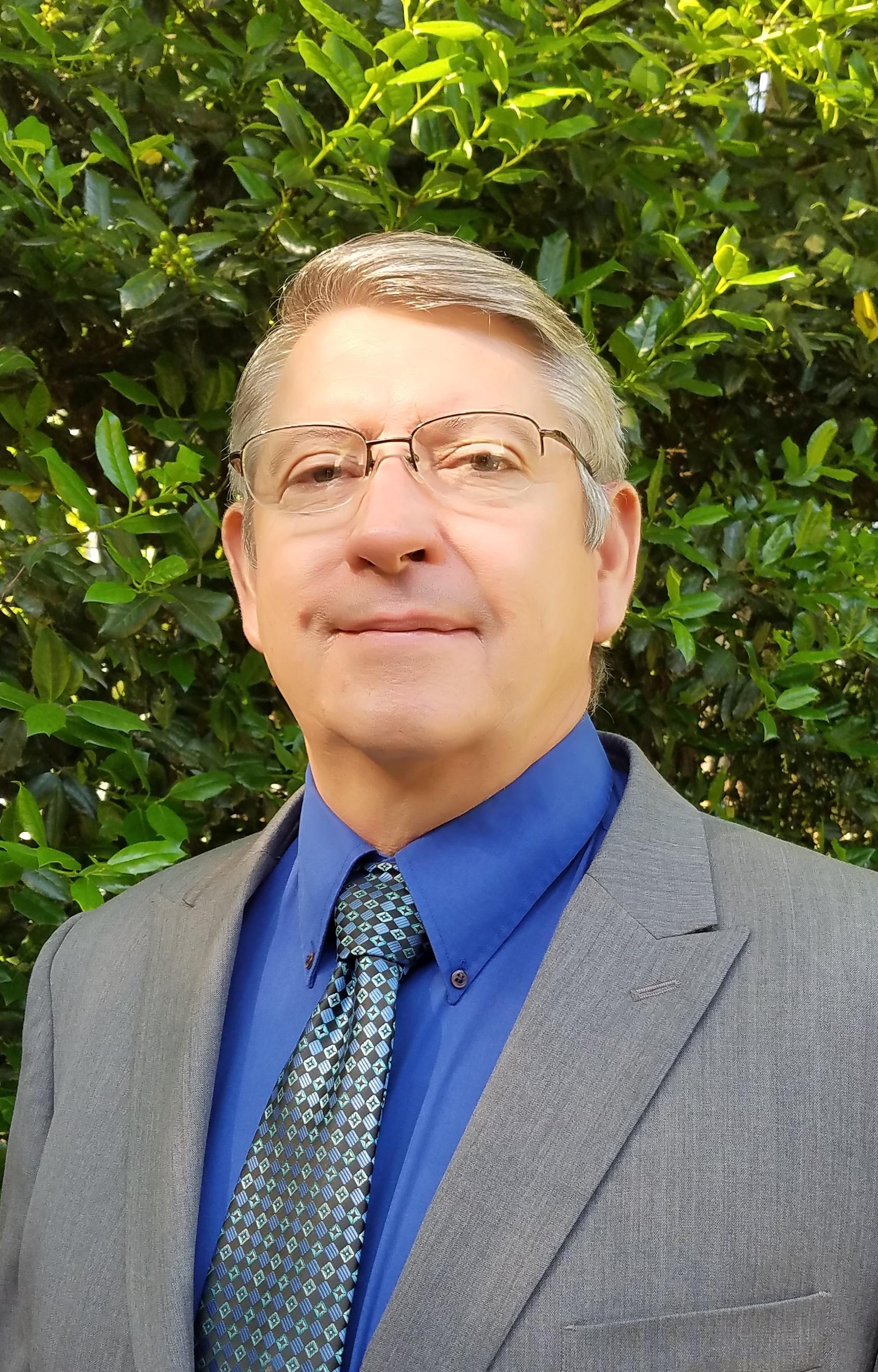Jim Headrick