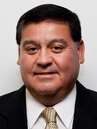Larry Vargas