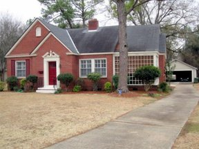 Lease/Rentals : 1334 Felder Ave