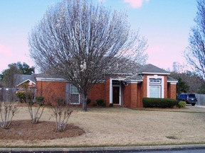 Lease/Rentals : 2205 Old Creek Rd
