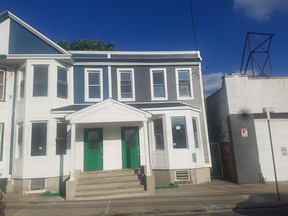 Newark NJ Residential 1-Family: $229,000