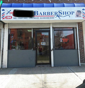 newark NJ Commercial Barber Shop for Sale!: $13,000