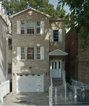 Newark NJ Multi Family Home Sold: $319,000
