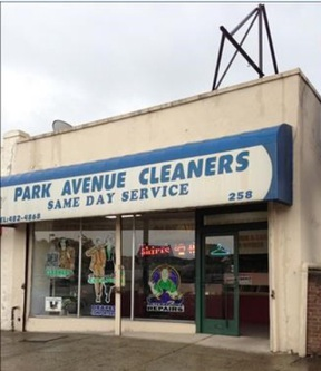 Newark NJ Commercial For Sale: $375,000