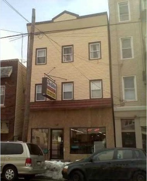 Harrison NJ Commercial For Sale: $825,000