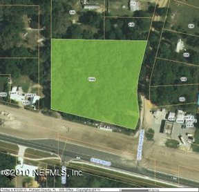 Interlachen FL Commercial For Sale: $99,000