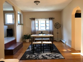 Cambridge MA Multi Family Home For Rent: $2,300