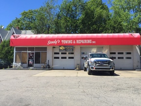 Woonsocket RI Commercial Sold: $525,000