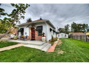 Single Family Home Sold: 4894 Beach Ct