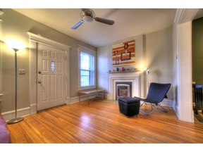 Single Family Home Sold: 1230 E 14th Ave