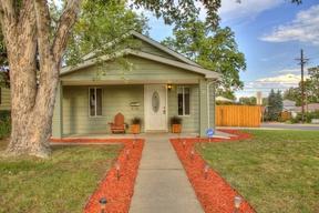 Single Family Home Sold: 5000 Alcott St