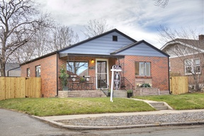 Single Family Home Sold: 3733 Julian Street