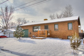 Single Family Home Sold: 3605 Ingalls Street
